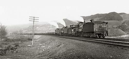 Home Page - Reading Railroad Heritage Museum - Reading Company
